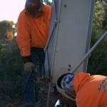 Welding Contractors