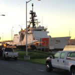 USCG Base Alameda